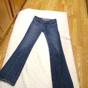Women's Paige-Anthropologie Hidden Hills Jeans